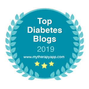Top Diabetes Blog 19